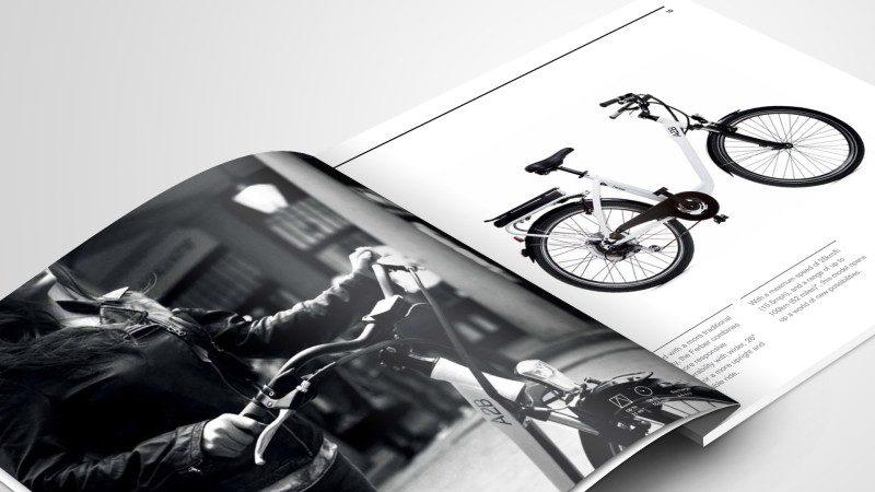 Katalog reklamowy A2B