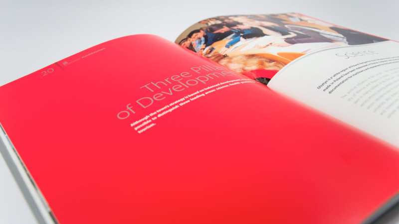 <span class='second-part'>Poligrafia</span> katalogi, foldery, ulotki&#8230;