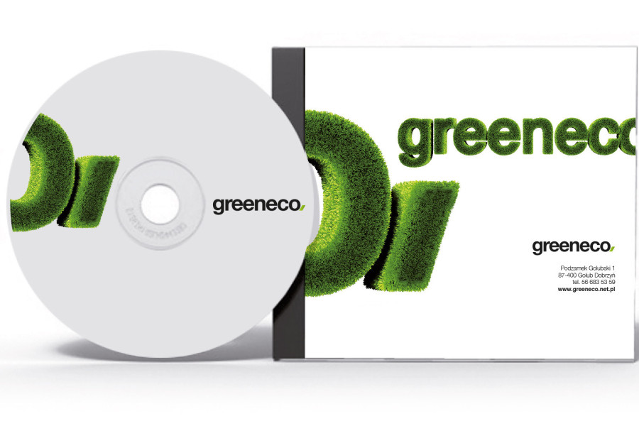 greeneco-cd