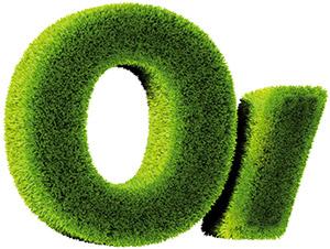 Greeneco - logo uproszczone