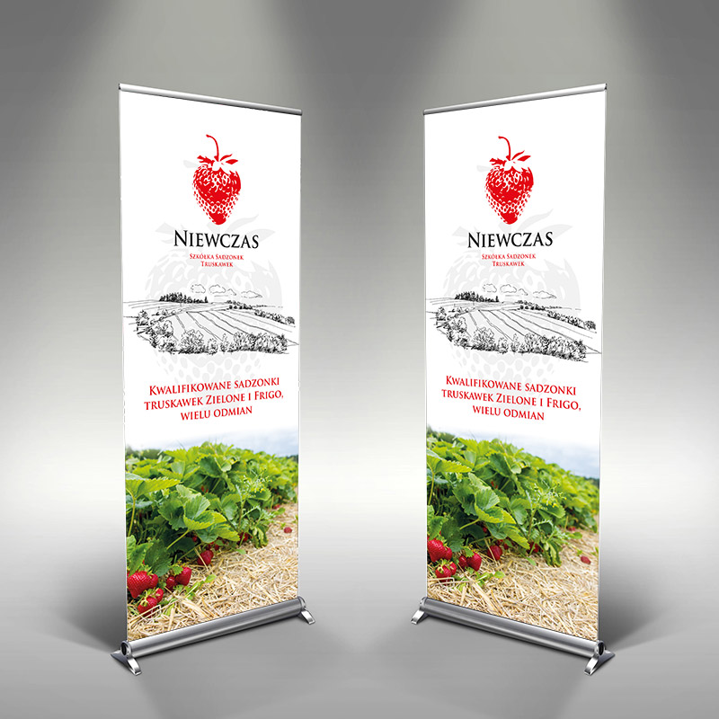 Rollup 80x200