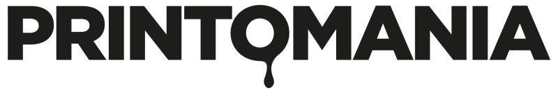 Logotyp czarno-biały