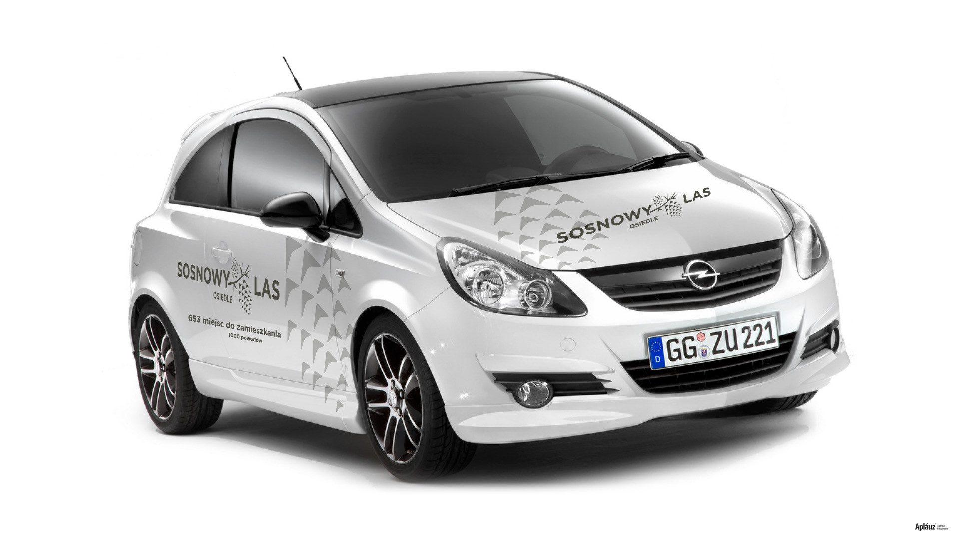 sosnowylas-pojazd-oklejenie-ekonomiczne
