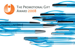 The Promotional Gift Award 2008