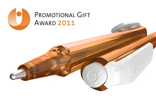 The Promotional Gift Award 2011