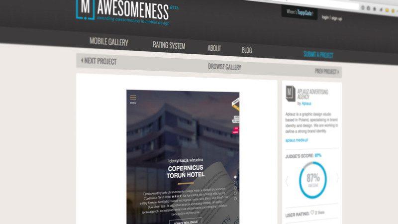 mobile awesomeness - aplauz agencja reklamowa