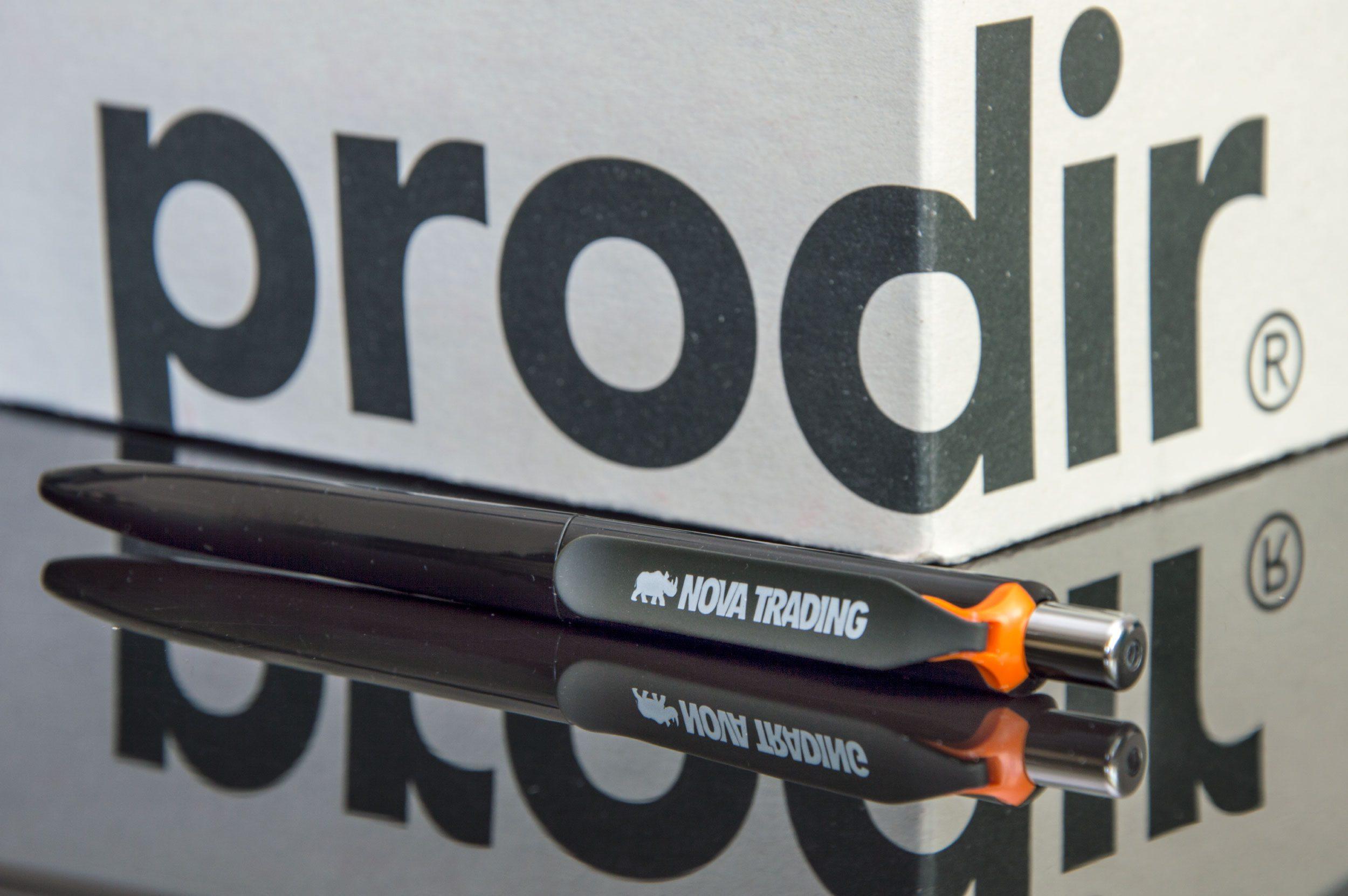 długopisy reklamowe NovaTrading